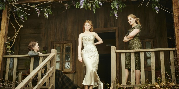 The Dressmaker_Judy Davis_Sarah Snook_Kate Winslet Small 1400 x 700